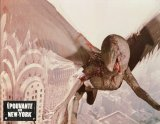Q : THE WINGED SERPENT Lobby card