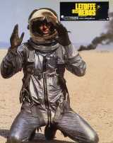 RIGHT STUFF, THE Lobby card