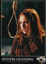 URBAN LEGEND Lobby card