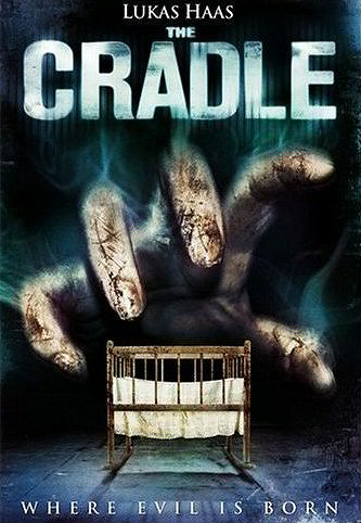 THE CRADLE DVD Zone 1 (USA)