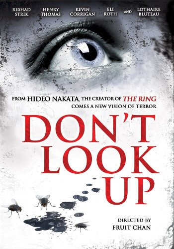 DON'T LOOK UP DVD Zone 1 (USA)