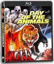 Jaquette : DAY OF THE ANIMALS