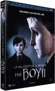 Jaquette : Brahms: The Boy II