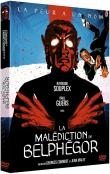 LA MALÉDICTION DE BELPHÉGOR EN DVD