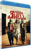 3 FROM HELL : LE FILM DE ROB ZOMBIE EN FRANCE