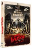 L'HORRIBLE INVASION EN BLU-RAY
