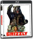 Jaquette : GRIZZLY