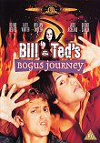 Critique : BILL AND TED'S BOGUS JOURNEY (LES AVENTURES DE BILL & TED)