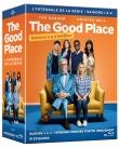 THE GOOD PLACE EN 10 BLU-RAY OU 8 DVD