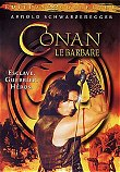 Critique : CONAN LE BARBARE : COLLECTOR EDITION (CONAN THE BARBARIAN)