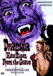 Critique : DRACULA HAS RISEN FROM THE GRAVE (DRACULA ET LES FEMMES)