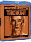 Jaquette : The Hunt
