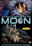Critique : FIRST MEN IN THE MOON (LES PREMIERS HOMMES DANS LA LUNE)