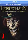 LEPRECHAUN : ORIGINS - Critique du film