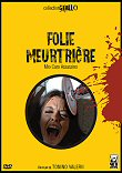 Critique : FOLIE MEURTRIERE (MIO CARO ASSASSINO)
