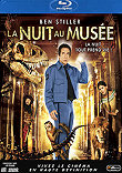 Critique : NUIT AU MUSEE, LA  (NIGHT AT THE MUSEUM) - Blu-ray