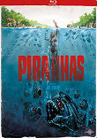 Critique : PIRANHAS
