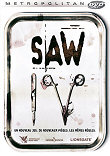 Critique : SAW IV