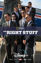 DeVilDead : The Right Stuff (Série) [2020]