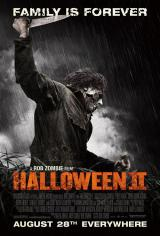 H2 (HALLOWEEN 2) - Poster 2