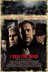 I SELL THE DEAD - Poster
