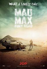 MAD MAX : FURY ROAD - Teaser Poster