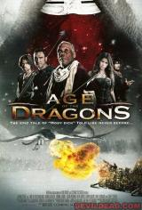 AGE OF THE DRAGONS - Poster