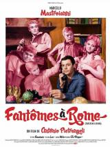FANTOMES A ROME - Poster