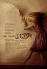 APARTMENT 1303 3D - Teaser Poster