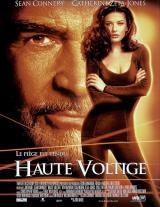 HAUTE VOLTIGE - Poster