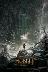 THE HOBBIT : THE DESOLATION OF SMAUG - Poster