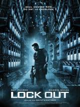 LOCK OUT - Poster