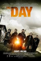 THE DAY (2011) - Poster
