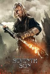 THE SEVENTH S - Teaser Poster