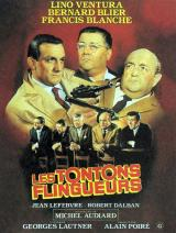 LES TONTONS FLINGUEURS - Poster