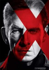 X-MEN : DAYS OF FUTURE PAST - Teaser Poster : Magneto