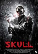 SKULL (CHROMESKULL : LAID TO REST 2) - Poster
