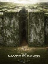 THE MAZE RUNNER - Teaser Poster
