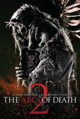 THE ABC'S OF DEATH 2 - Poster