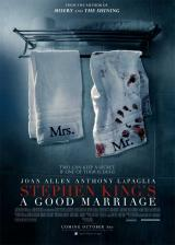 A GOOD MARRIAGE - Poster