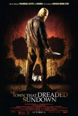 THE TOWN THAT DREADED SUNDOWN (2014) - Poster