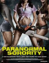 PARANORMAL SORORITY - Teaser Poster