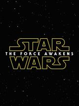 STAR WARS : EPISODE VII - THE FORCE AWAKENS - Poster