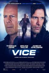 VICE (2015) - Poster