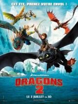 Dragons 2 - Poster