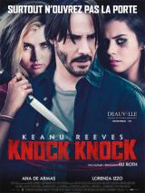 KNOCK KNOCK - Poster