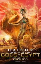 GODS OF EGYPT - Hathor Poster