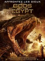 Gods of Egypt - Poster