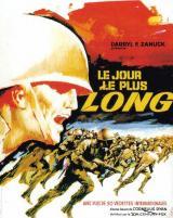 LE JOUR LE PLUS LONG - Poster