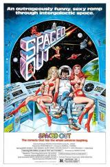 SPACED OUT - Poster